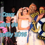Teaser Miss Pavilly 2016
