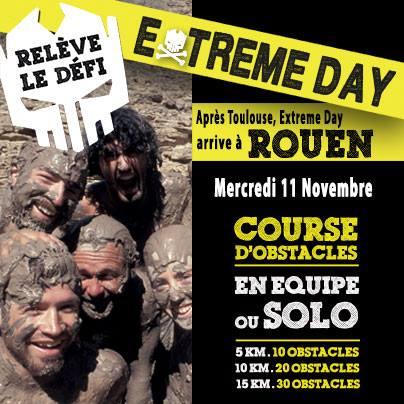 extreme day rouen 2